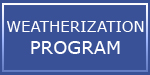 Weatherization Program Info